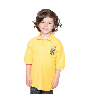 Edmonton County Primary School Polo Shirt