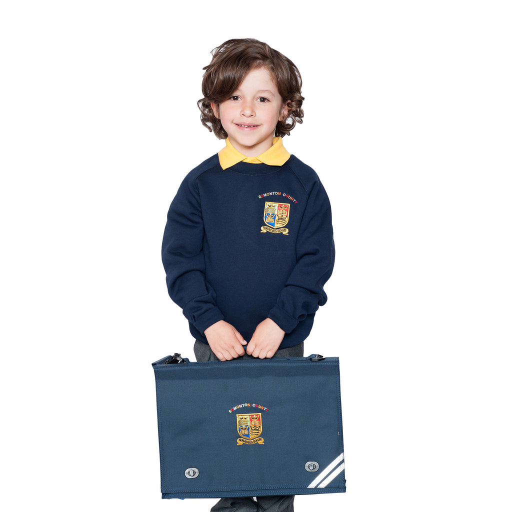 Edmonton County Primary School Sweatshirt