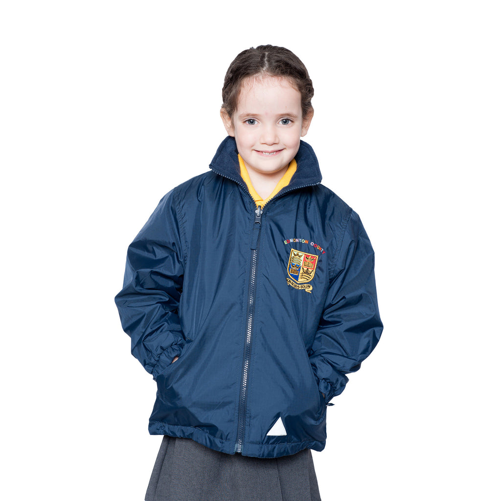 Edmonton County Primary Water Proof Jacket