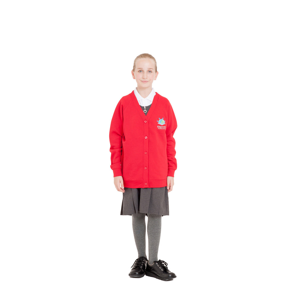 Edgware Primary School SweatCardigan
