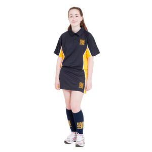 Edmonton County PE Polo Shirt