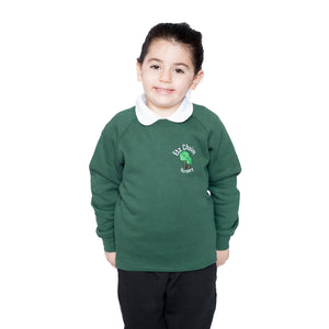 Etz Chaim Nursery Sweatshirt