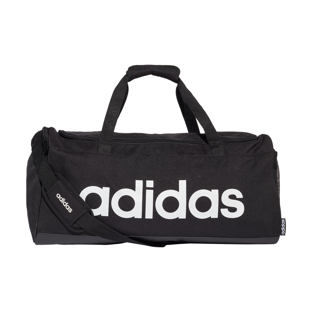 Adidas Linear Duffel (Medium)