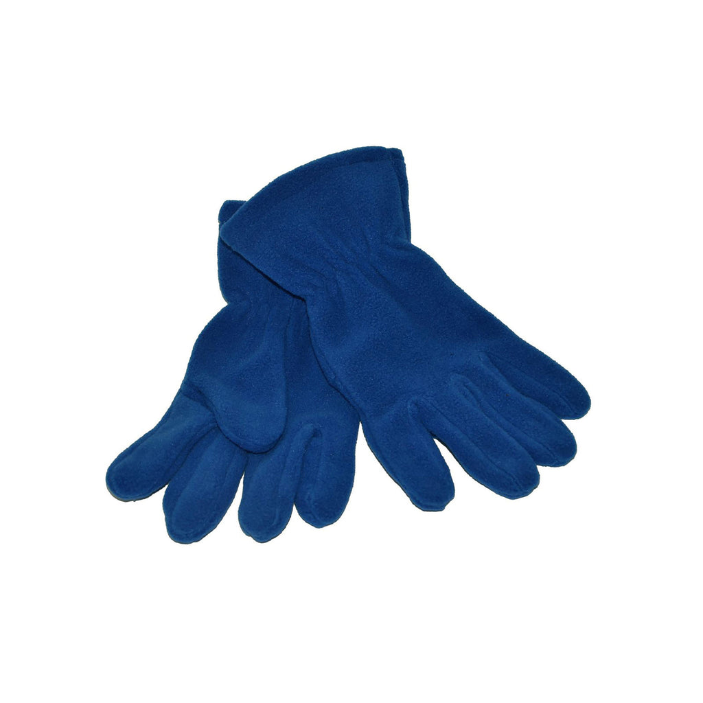 Royal Fleece Gloves