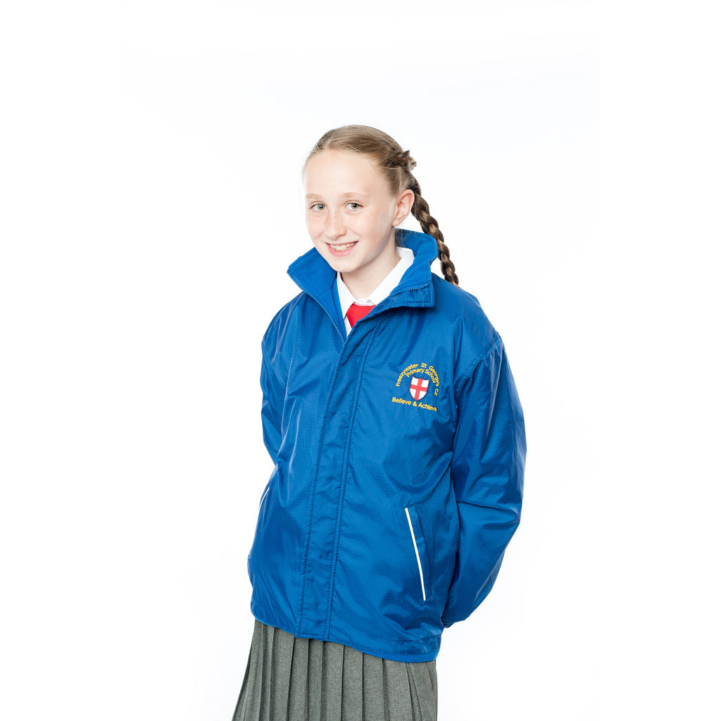 Freezywater St Georges Waterproof Fleece