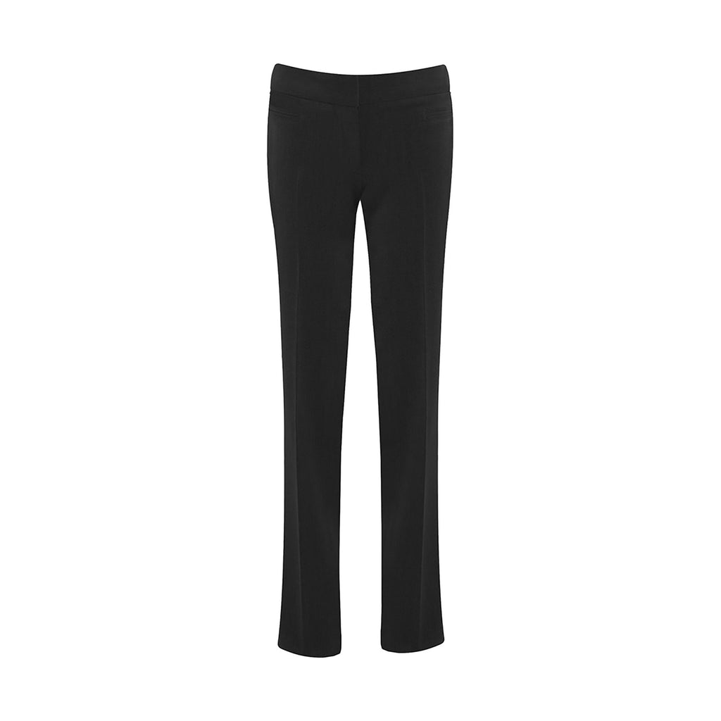 Black Greenwich GPR Senior Girls Trouser