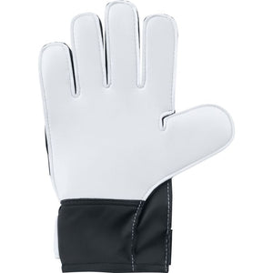 Nike Junior Match Goalkeeper Kids' Football Glove White/Black