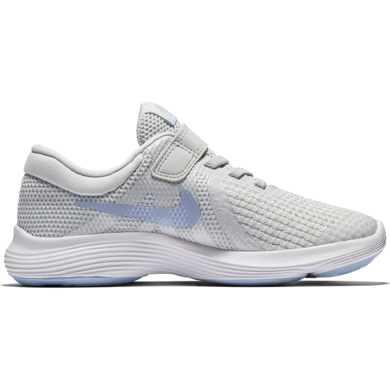 Nike Girls' Revolution 4 (PS) Pre-School Shoe