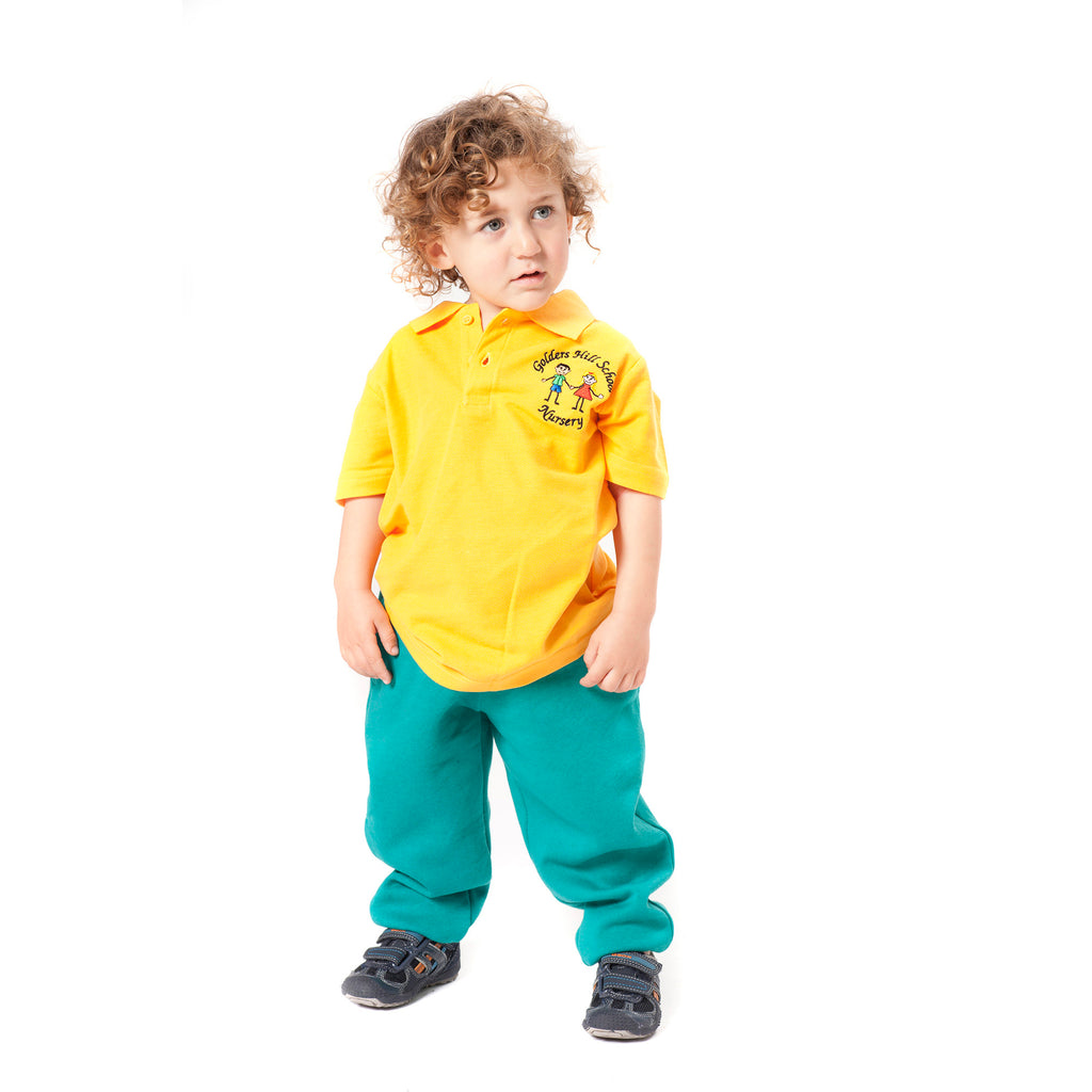 Golders Hill Nursery Polo Shirt