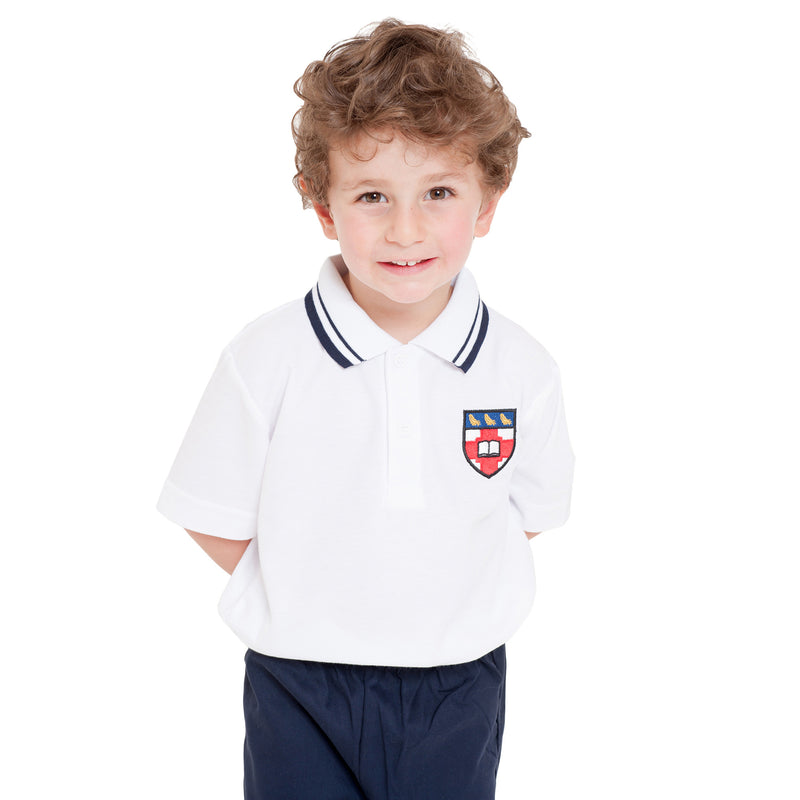 Grimsdell PE Polo Shirt