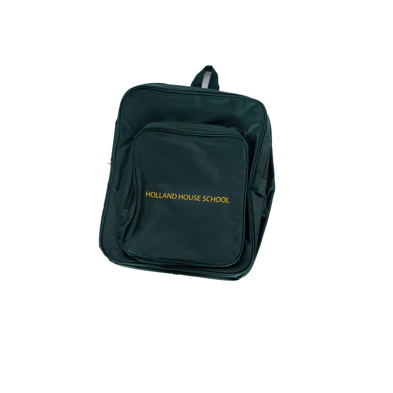 Holland House Junior Backpack
