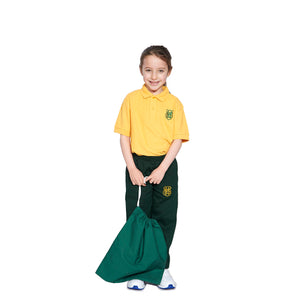 Holland House School PE Polo Shirt