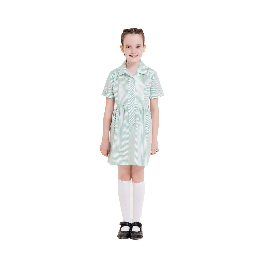 Holland House School Summer Dress