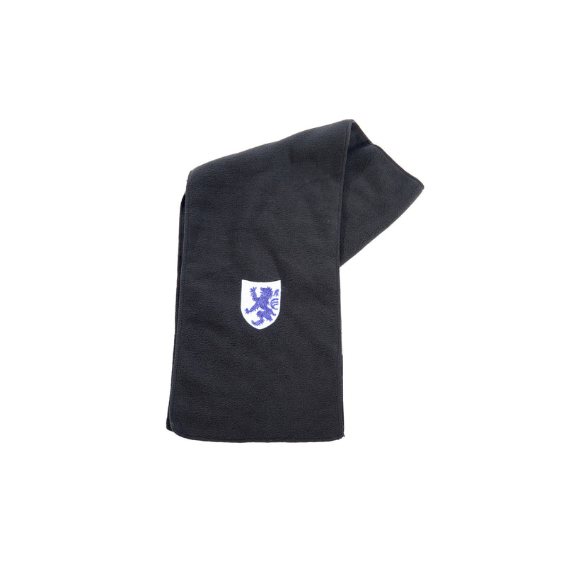 Hendon Prep Fleece Scarf
