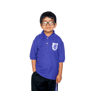 Hendon Prep Polo Shirt