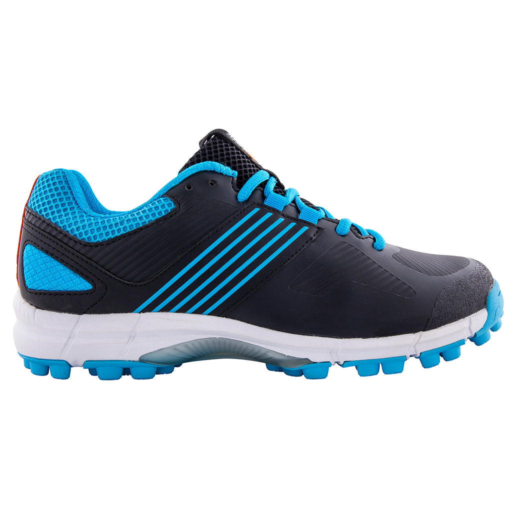 Grays Hockey Shoe Flash 2.0 Black/Blue