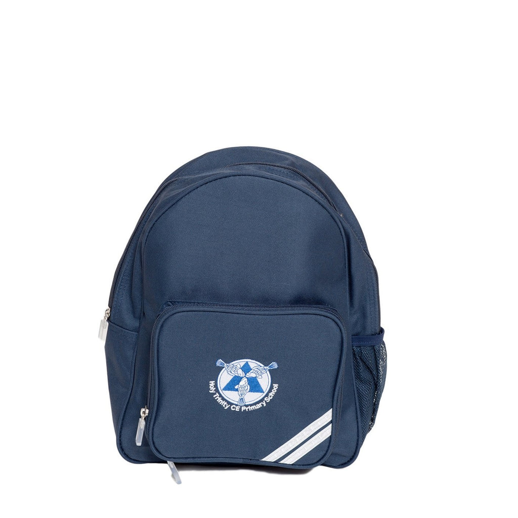 Holy Trinity Backpack