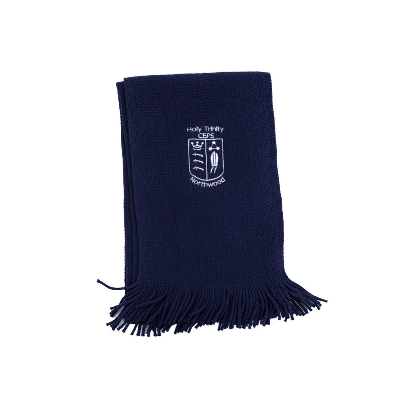 Holy Trinity School Scarf