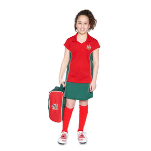 Haberdashers Askes School for Girls Bootbag
