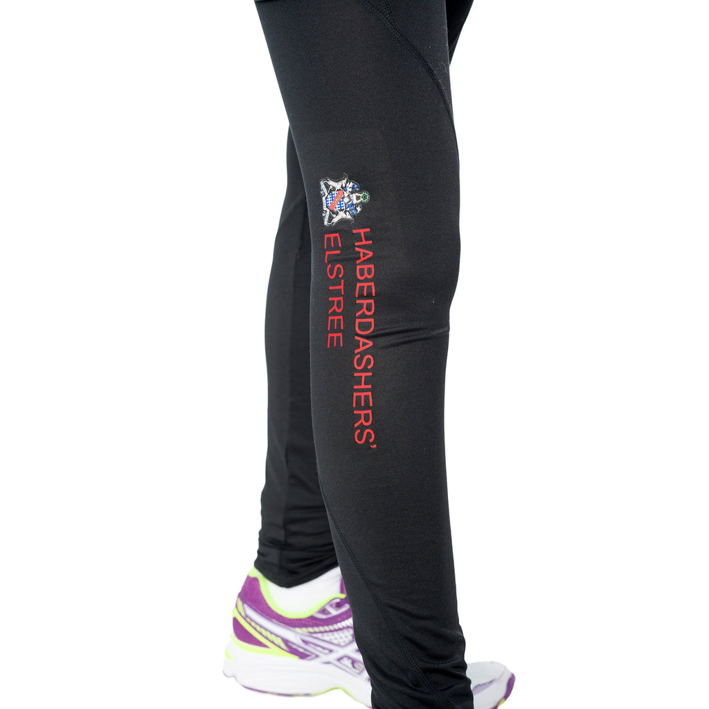 Habs Girls Baselayer Leggings