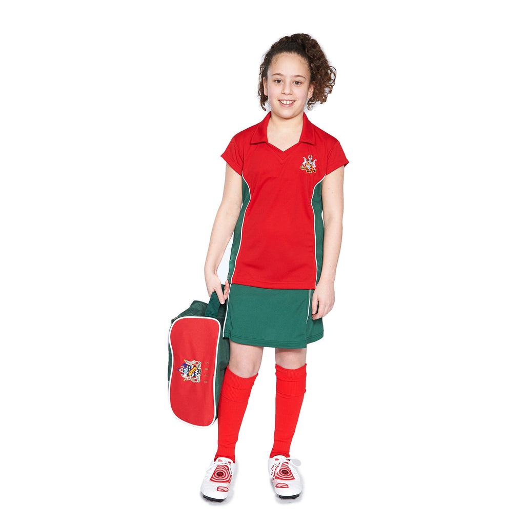 Haberdashers Askes School for Girls PE Skort