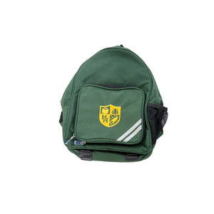 Halley House Backpack