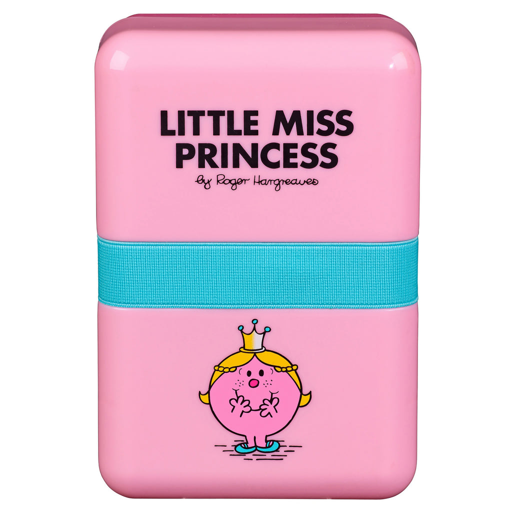Happy Jackson Princess Lunchbox