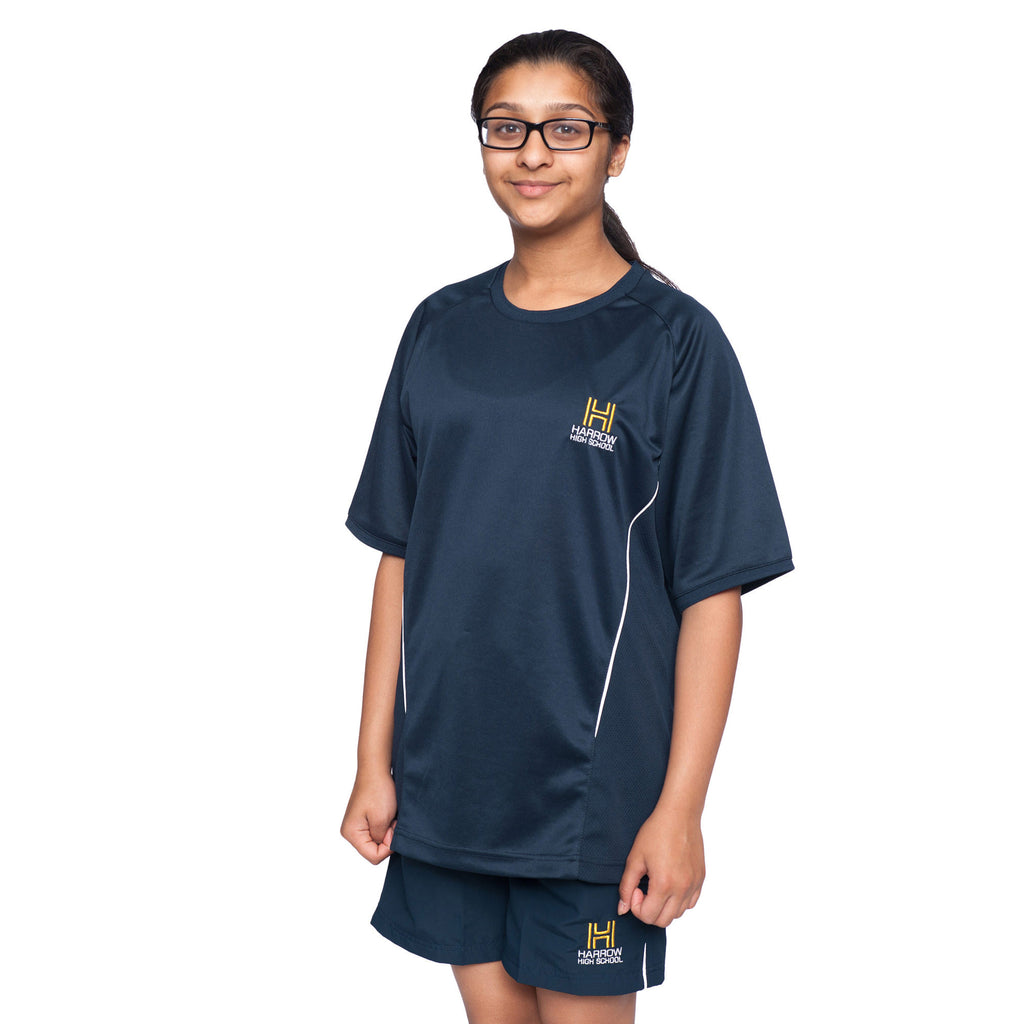 Harrow High PE Shorts