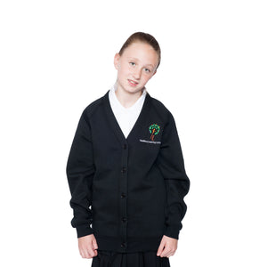 Hazelbury Year 6 Sweat Cardigan