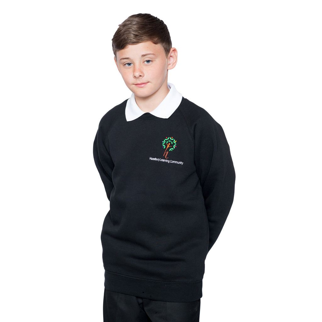 Hazelbury Year 6 Sweatshirt