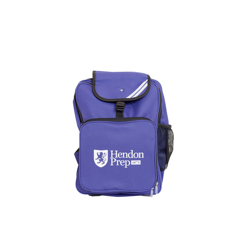 Hendon Prep Backpack
