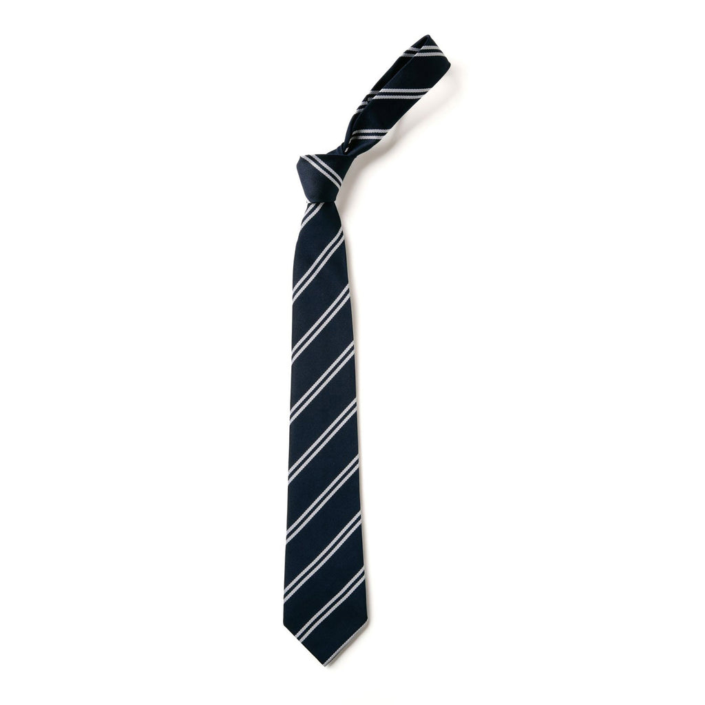 "Hereward House 39"" School Tie"