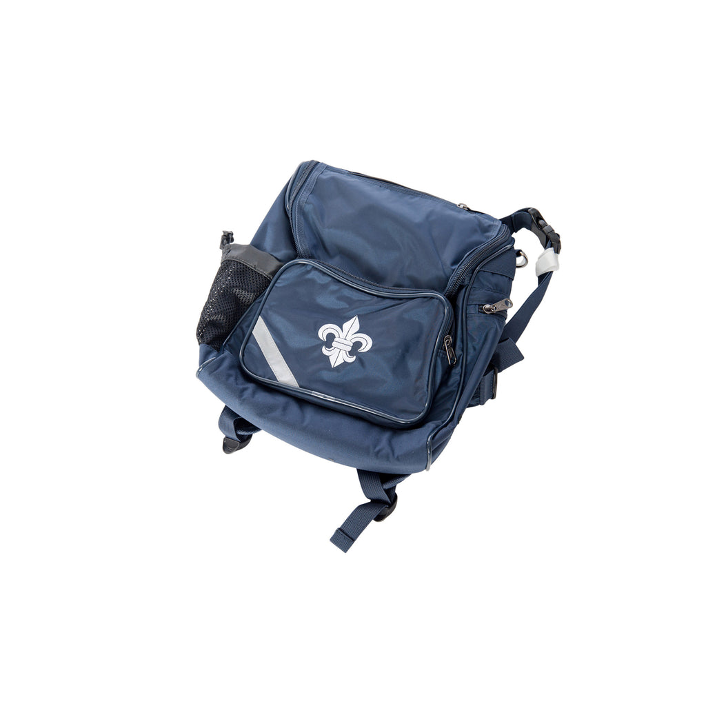Hereward House Backpack