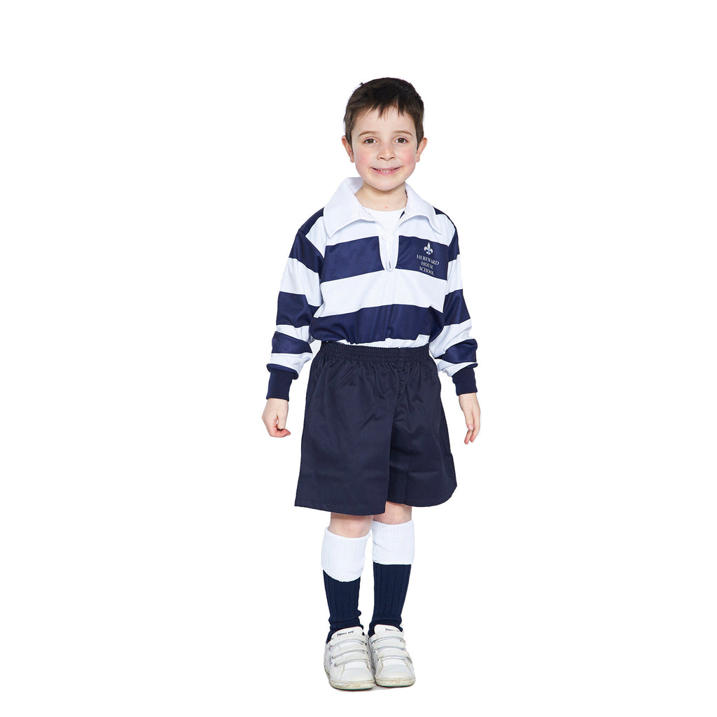 Hereward House Rugby Shirt