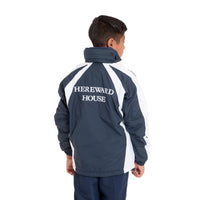 Hereward House Waterproof Tracksuit Top