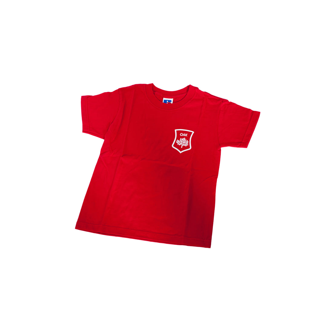 Highgate Junior School House Tshirts