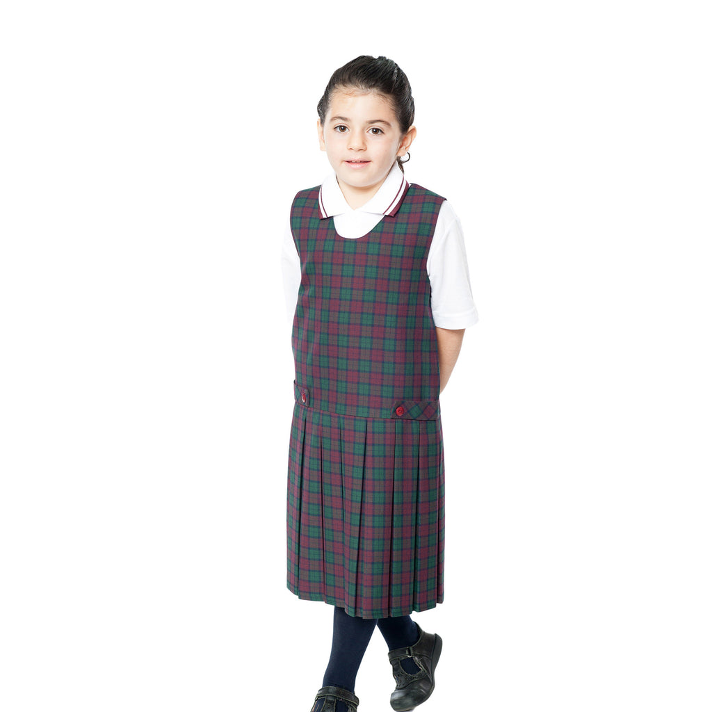 Highgate Pre-Preparatory Girls Polo Shirt