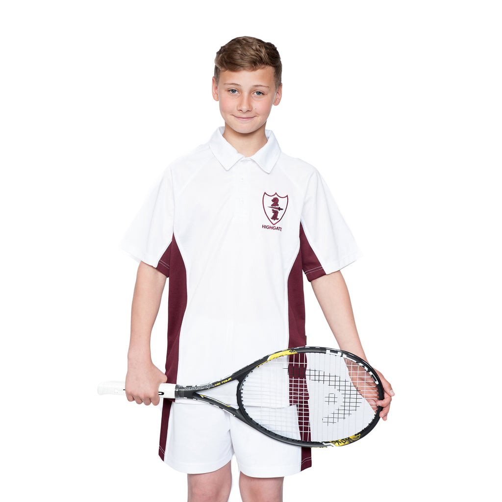 Highgate Tennis Panelled Shorts