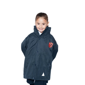 Kilburn Grange School Coat