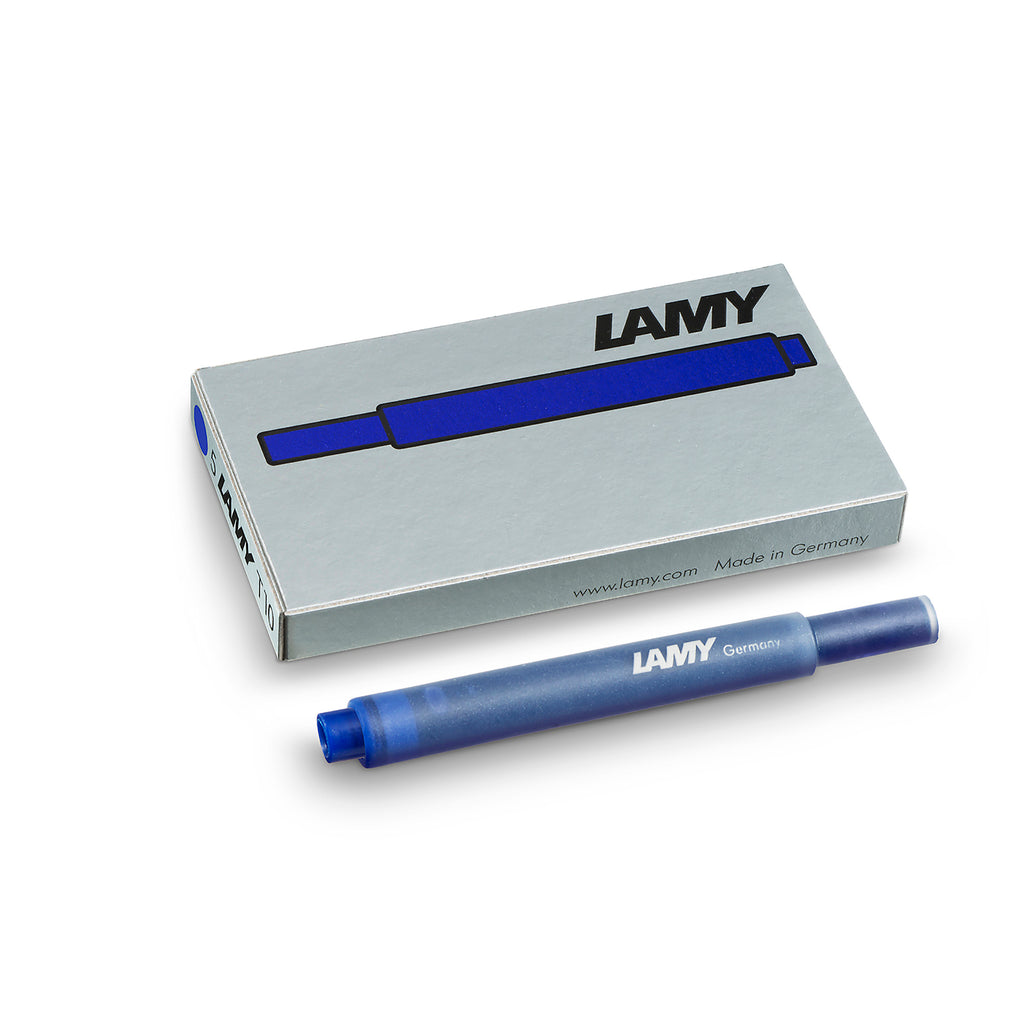 T10 Lamy Ink Cartridge