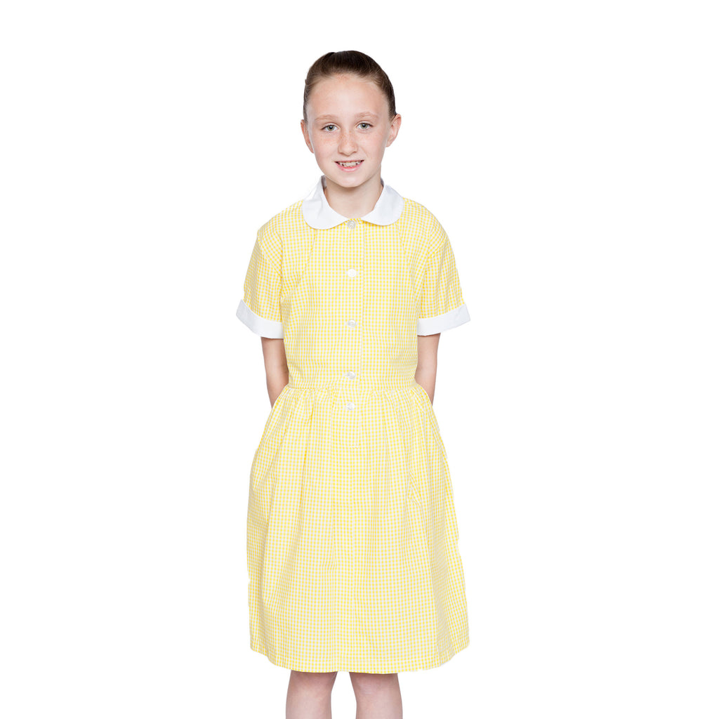 Lyonsdown Summer Dress
