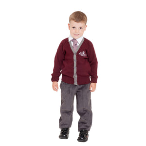 Mulberry House Boys Cardigan