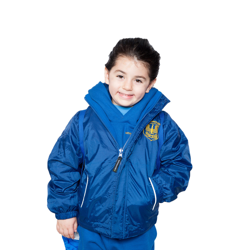 Mathilda Marks-Kennedy School Waterproof Fleece