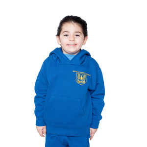 Mathilda Marks-Kennedy School Hooded Top