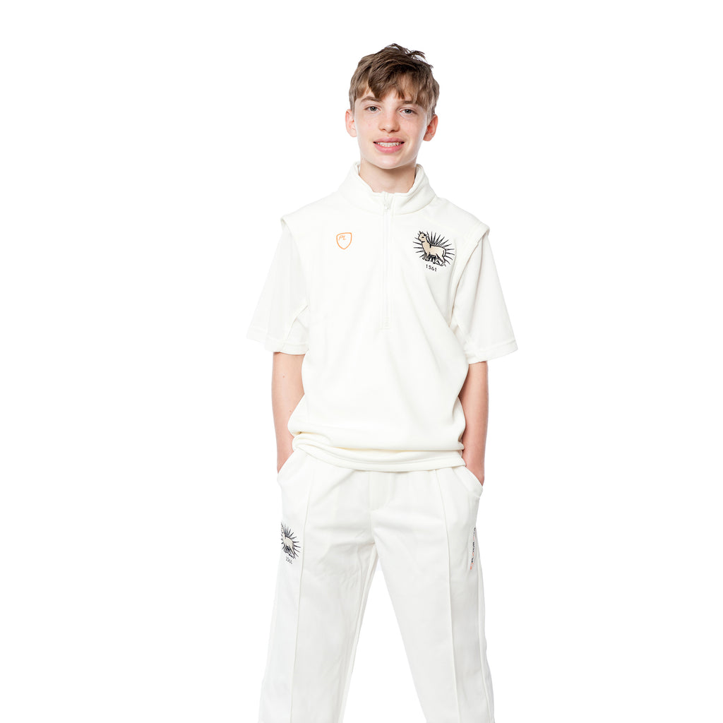 Merchant Taylors' Cricket Slipover