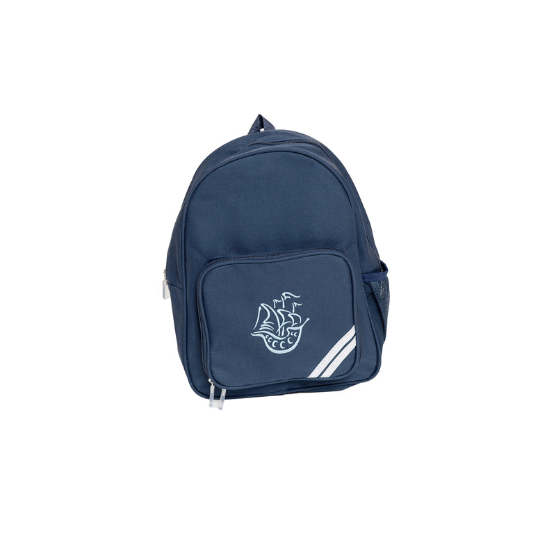 NLCS Navy Swimming Backpack