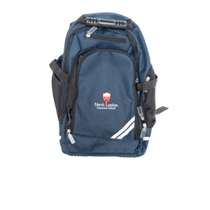 North London Grammar School Backpack