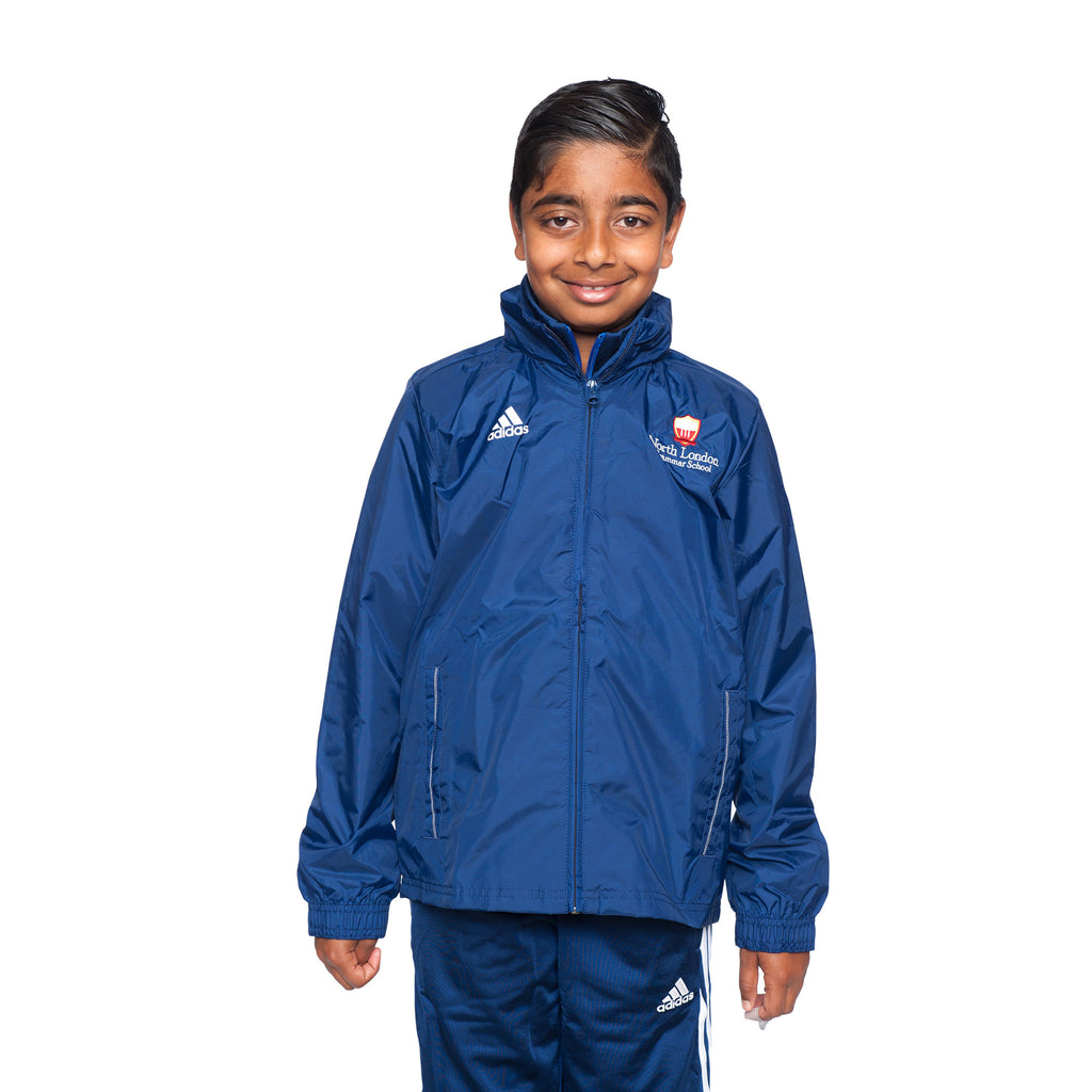 North London Grammar PE Rain Jacket