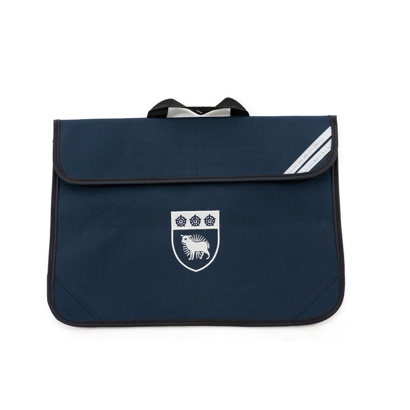 Merchant Taylors' Prep Book Bag