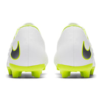 Nike Phantom 3 Club (FG) White/Metalic Grey/Volt